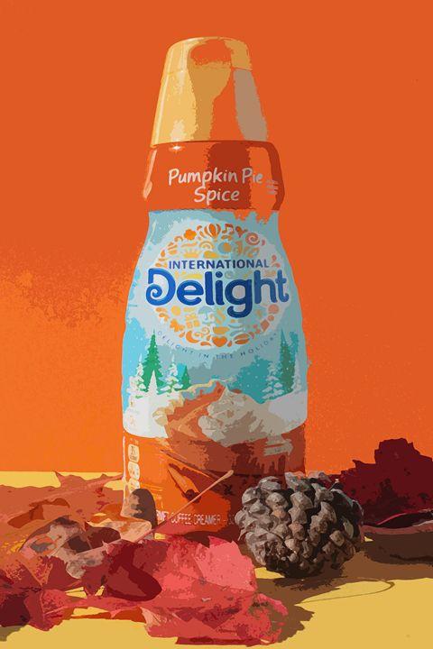 Pumpkin Pie Spice - EricBuechel.Net