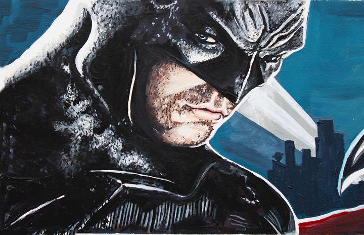 Batman - Amalia's Artwork