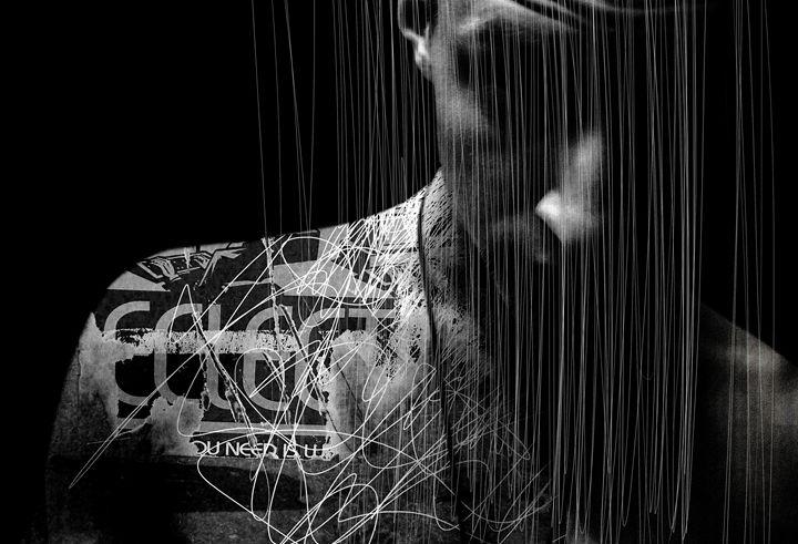 Rain - David Wedge