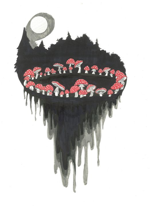 Fairy Ring - MC Squared Art