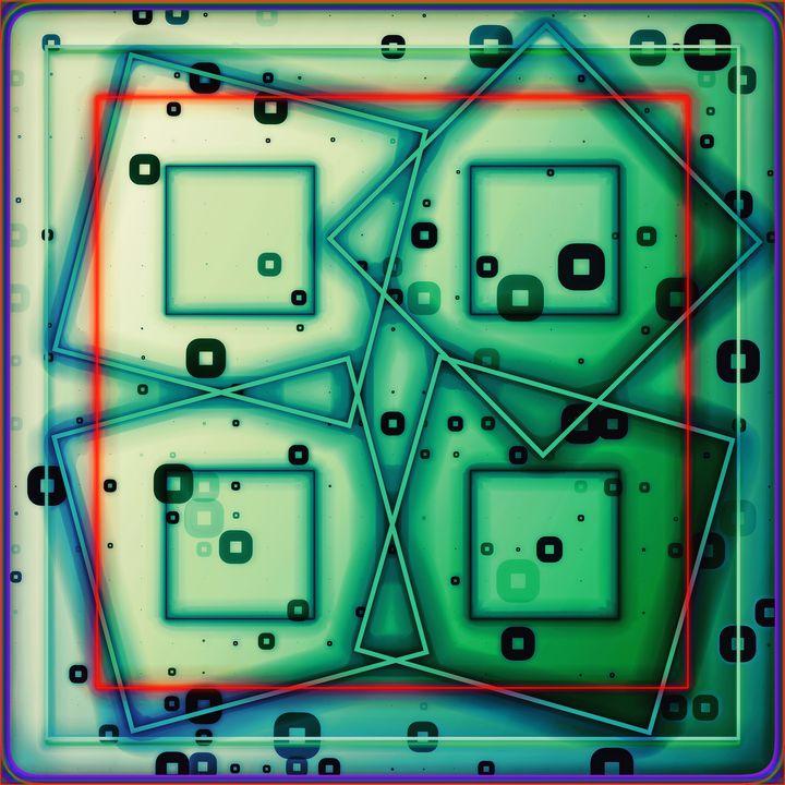 Pattern 12 - Sabiland
