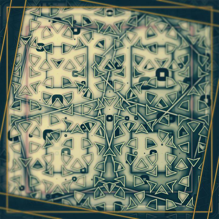 Pattern 11 - Sabiland
