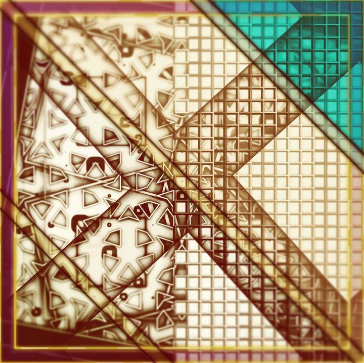 Pattern 15 - Sabiland