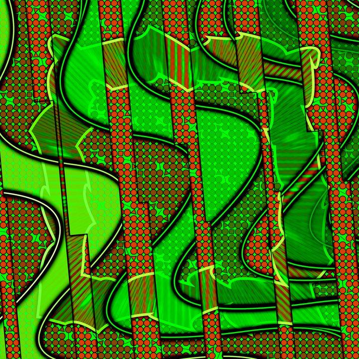 Pattern 2 - Sabiland