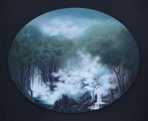 Rainforest Spirit of Water