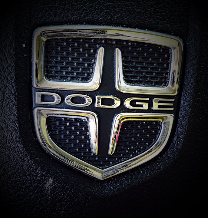 the new face of Dodge - Eye Candy Arts