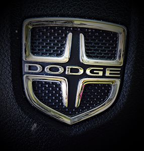 the new face of Dodge