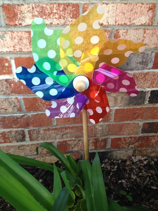 spinning rainbow memories - Eye Candy Arts