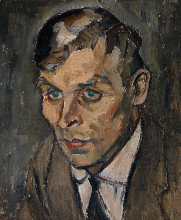 Ilmari Aalto, Alvar Aalto~Portrait o - Classical art