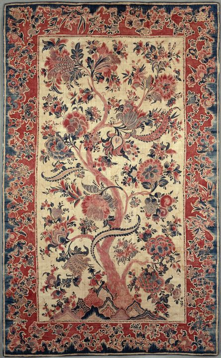 India~Palampore - Classical art