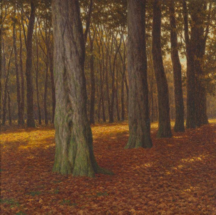 Ivan Choultsé (Russian, 1877-1932)~W - Classical art