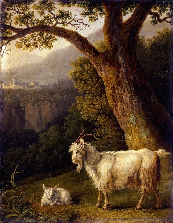 Jacob Philipp Hackert~Italian landsc - Classical art