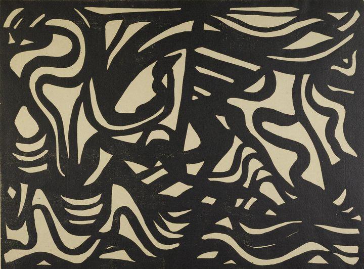 Jacoba van Heemskerck~Untitled (Comp - Classical art