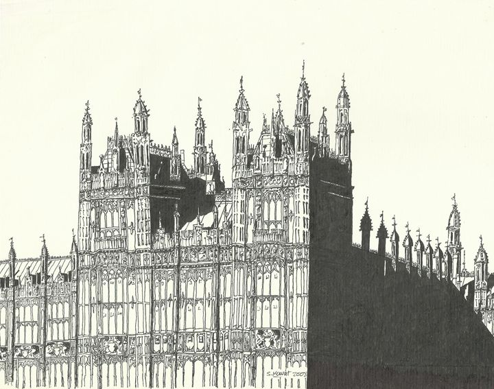House of Commons - Stephen Lee Mowat
