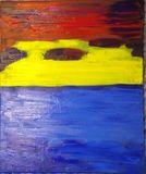 symbolizes the return of the depth t