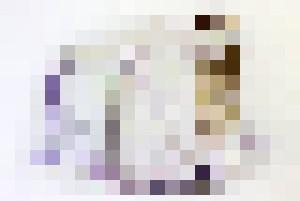 Nude in color pencil