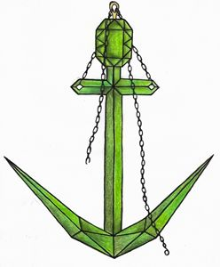 Emerald Anchor