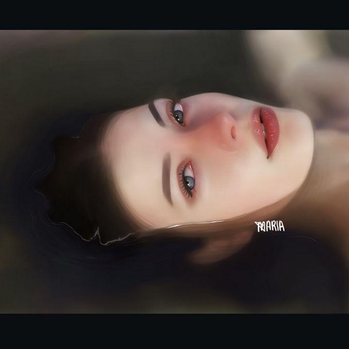 Drowning - Mariamizuert