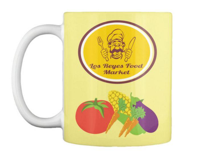ceramic mug for sale - ROEL AND EMILIO SHOP