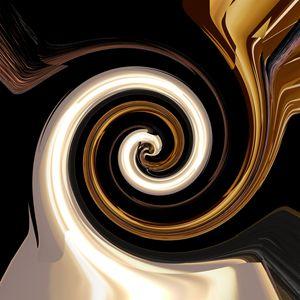 Babylonian Swirl