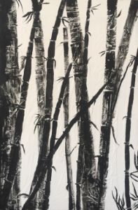Textured Bamboo