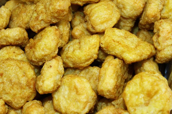 Chicken Nuggets - Alvin Wong Photography Gallery