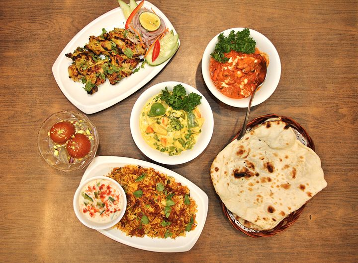 Indian cuisine - Alvin Wong Photography Gallery