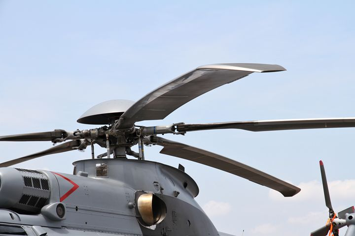 SH60 Seahawk - Alvin Wong Photography Gallery