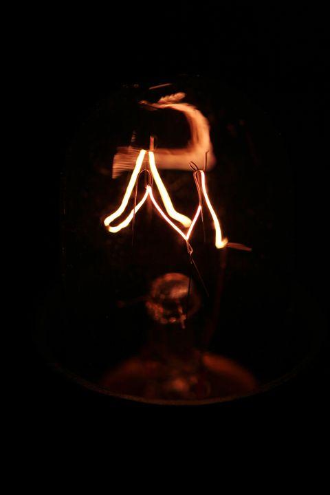 Light bulb - Alvin Wong Photography Gallery