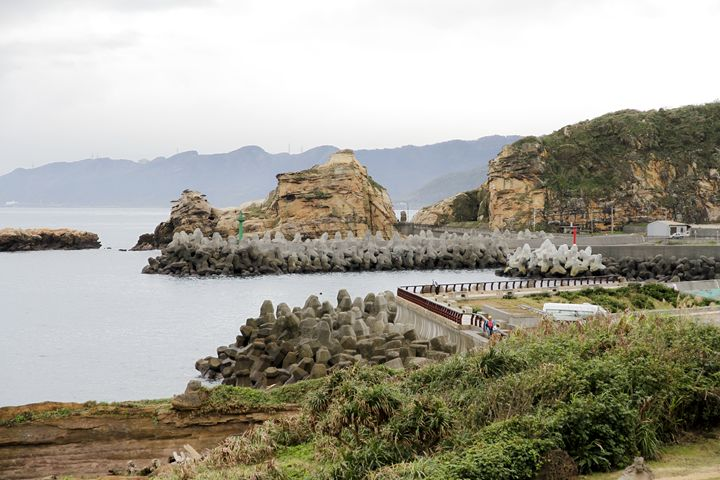 Yehliu geopark in Taiwan - Alvin Wong Photography Gallery