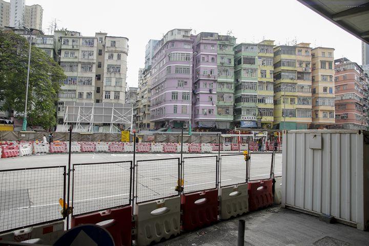 Hong Kong buildings - Alvin Wong Photography Gallery