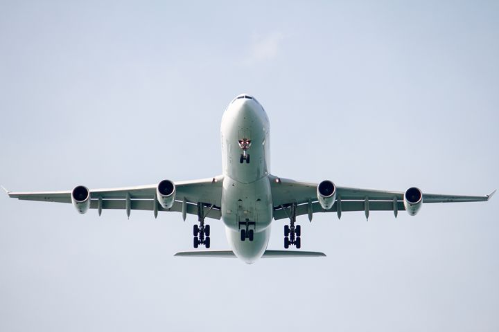 Airbus A340-300 - Alvin Wong Photography Gallery