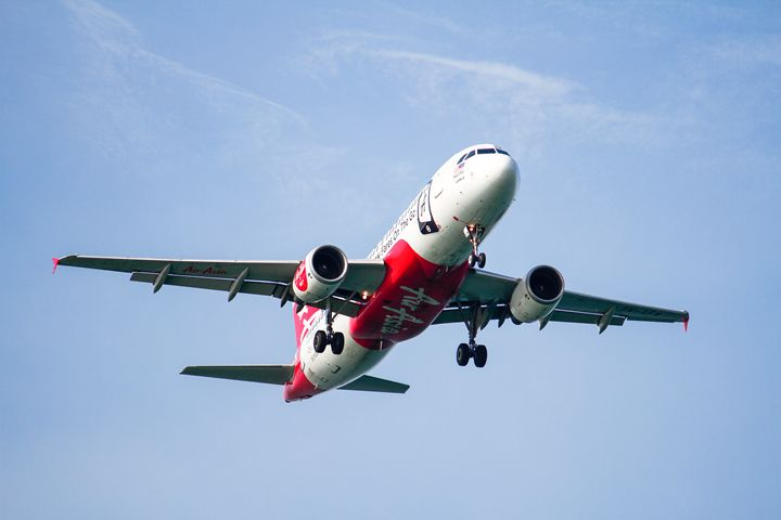 Airbus A320 - Alvin Wong Photography Gallery