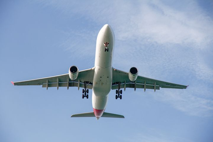 Airbus A330 - Alvin Wong Photography Gallery