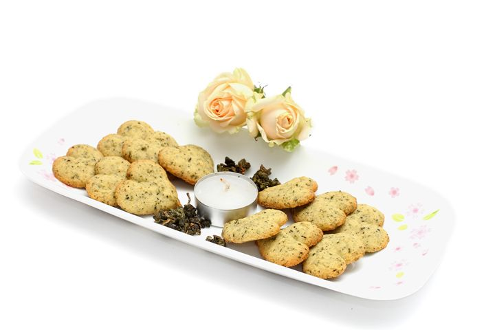 Tea cookies - Alvin Wong Photography Gallery