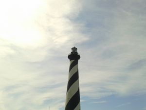 Hatteras Light House