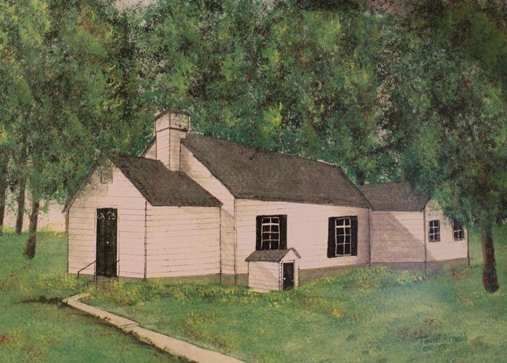Church - J.T. Arts