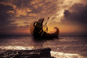 A Ship for All Destinations