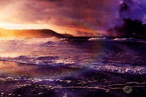 On the Horizon of the Infinite