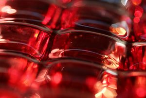 Red Glass 314950