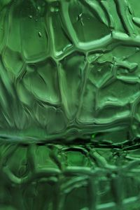 Green Glass 3370