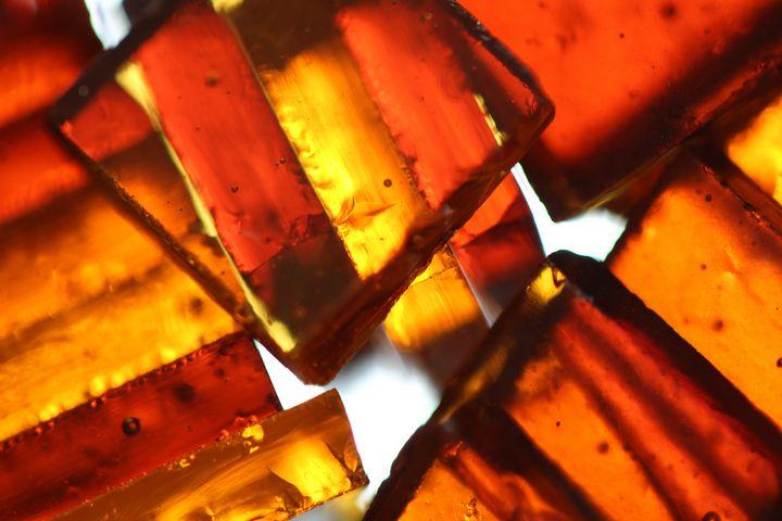AmberGlass 4178 - 50m30n3-3153