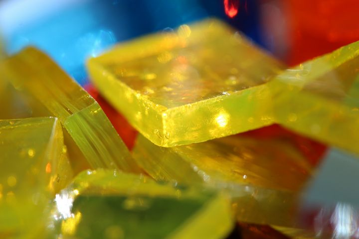 Glass Tiles 4040 - 50m30n3-3153