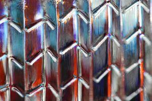 Glass Curtain 4080