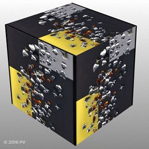 Sex Knowledge YX Cube