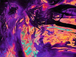 Through Thoughts Of Grandeur - Kyle Wood Art