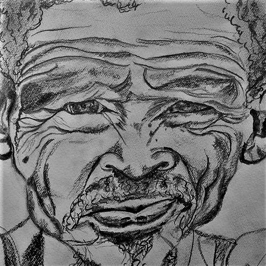 Wise Old Soul... - G's Art and Crafts