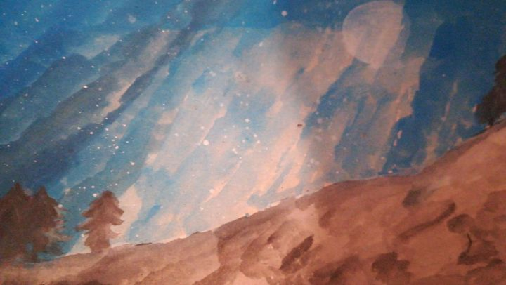 Starry nights 2.0 - Sophia