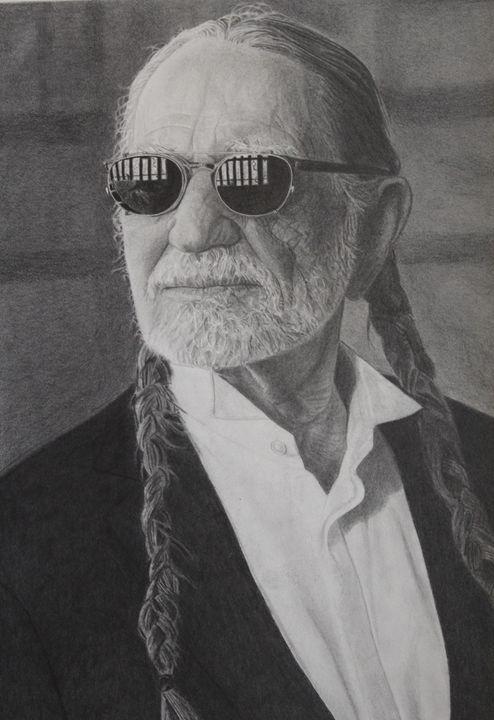 Willie Nelson - BigWood's Gallery