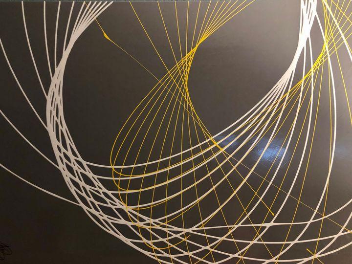 Pendulum Bold Line - Ethan L
